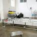 黄秋葵漂烫专用设备,咸宁连续式黄秋葵漂烫机