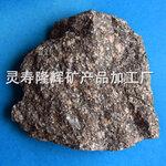 河北灵寿隆辉矿业麦饭石粉饲料用免费拿样