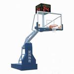 篮球架生产厂价直销,武汉篮球架厂家,各类篮球架,品质供应,诚信销售图片