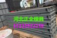 批量生产铁路声屏障钢模具高铁声屏障钢模具
