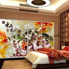 供应型号理光打印机瓷砖玻璃万能打印机uv平板打印机图片