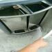 供青海西宁垃圾桶和大通户外垃圾箱哪家好