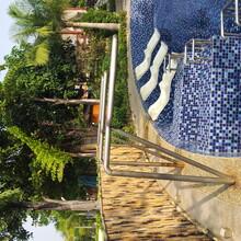 莆田SPA水疗设备游泳池设备
