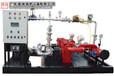 PHP系列平衡式比例混合装置水轮机驱动型装置消防用泡沫灭火装置
