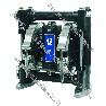 美国GRACOHUSKY307气动双隔膜泵