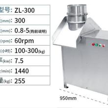 辽宁大连高新园区ZL-300旋转式制粒机厂家价格