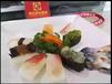 武汉顶正小吃培训全套技术培训寿司的投资与市场分析