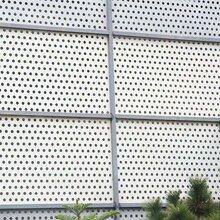 廣東廣州_菱形孔沖孔板護欄的用途建筑工程圈地,網面平整金欄焦經理圖片