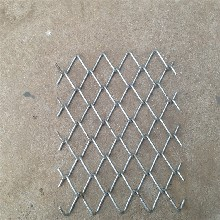 大量供应不锈钢勾花网镀锌勾花网厂家直销量大优惠图片