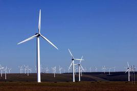 青岛风力发电机厂家直销风力发电机组并网家用风力发电20KW