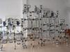 北京乾正仪器100L双层玻璃反应釜实验室仪器设备性价比最高