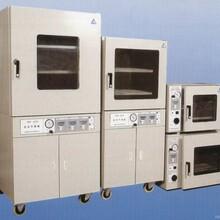 北京实验室干燥箱厂家郑州乾正仪器真空干燥箱材料实验室总代直销图片