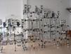 阜新100L双层玻璃反应釜夹套玻双层玻璃反应釜化工行业设备