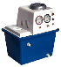 河北乾正儀器供貨臺式循環水真空泵兩頭抽水泵廠家直銷信譽保證