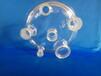 河北實驗室乾正儀器SF-30L,50L玻璃反應釜釜蓋六口高硼硅玻玻璃廠家生產可定制