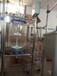 浙江乾正儀器供應多功能組合式玻璃反應釜支持定做精餾釜精餾塔