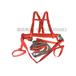 智鵬電力安全帶雙背安全帶半身式電工圍桿保險帶護腰帶廠家