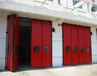 湖北消防折叠门生产厂家直销