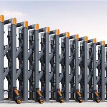 十堰電動門廠家選理想門業生產安裝售后全包圖片