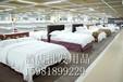 巩义专业批发:连锁酒店床上用品一站式采购床单被套枕套
