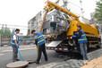 霍邱管道疏通检测管道堵管道工程