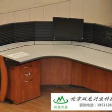 北京监控电视墙控制台操作台调度台生产厂家