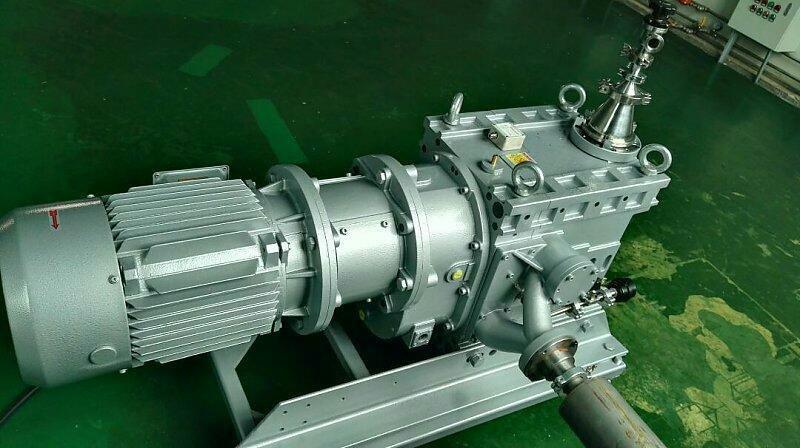 厂家直销ZS250无油爪式真空泵真空泵真空泵配件生产厂家大路通