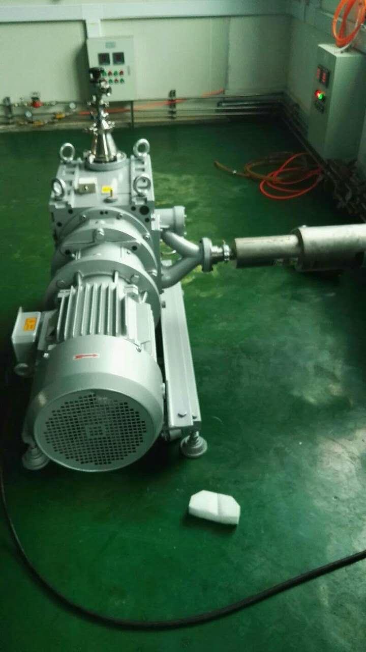 厂家维修ZS400无油爪式真空泵大工厂专业维修大路通-爪式真空泵报价