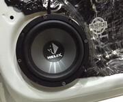 百乐汇汽车音响别克昂科威汽车音响全套改装德国原装进口HELIX图片