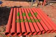 厂家直供各种型号泵管