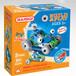 萌妈乐购创意拼插组装塑料螺母积木玩具热销儿童早教益智玩具