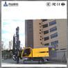 开山履带潜孔钻车KT20型整体式高风压露天潜孔钻车