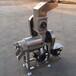 不銹鋼榨汁機鴨梨榨汁機哈密瓜榨汁機蘋果汁壓榨機器