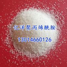 湖北武汉聚丙烯酰胺阴离子絮凝剂专业销售APAM
