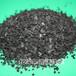 过滤罐用果壳活性炭价格原生果壳净水活性炭2-4mm