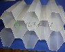福州水厂安装蜂窝斜管φ35mm型号PP蜂窝斜管填料