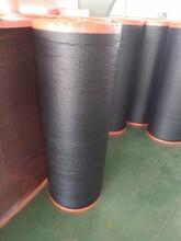 防静电黑色气泡膜防震减压电子产品包装苏州厂家供应图片