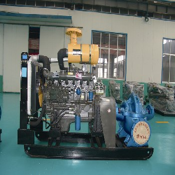 水泵機組廠家