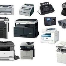 喷墨针式激光复印机打印机传真机专业维修销售办公耗材