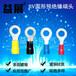 供应-RV2-10冷压接线端头针型铜鼻子针式小头接线鼻
