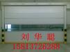 西宁工厂车间/地下室/车库门软质快速卷帘门上门安装