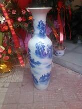 西安策腾开业花瓶销售、精美花瓶工艺品、大气优雅图片