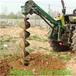 兖州挖坑机植树挖坑机电线杆挖坑机优质挖坑机报价
