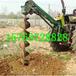 天津塘沽挖坑机厂家直销挖坑机批发销售国产发动机品牌挖坑机