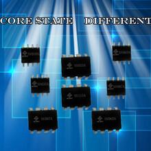 NV065A语音芯片语音IC八脚OTP芯片封装片图片