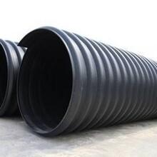 优质PE钢带波纹管材300-1800mm厂家批发图片