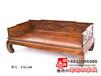 客厅古典中式罗汉床批发
