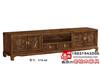 老榆木电视柜-中式客厅家具-榆木家具厂直销