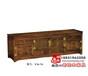 古典中式电视柜-客厅实木家具-低价批发