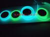 发光膜,发光带,黄绿光发光带,超亮度发光带